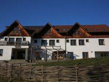Casă de oaspeți Valea Mare-Pravăț, Casa de oaspeți Equus Silvania