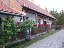 Casă de oaspeți județul Szabolcs-Szatmár-Bereg, Casa de oaspeți Nyugodt Hajlék