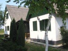 Casă de oaspeți Abda, Casa de oaspeți Csalogány Tábor