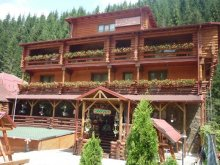 Accommodation Lerești, Casa Wiarusti Guesthouse