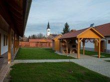 Vendégház Füzesgyarmat, Bodor Porta