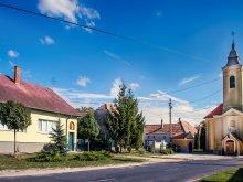 Casă de oaspeți Bozsok, Casa de oaspeți Kardos-Parti