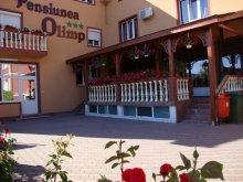 Accommodation Zăbrani, Olimp B&B