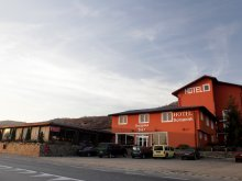 Hotel Bilak (Domnești), Romantik Hotel