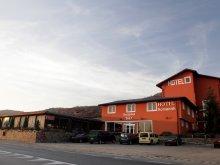 Hotel Ocna de Jos, Hotel Romantik