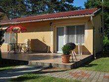Accommodation Komárom-Esztergom county, Topáz és Rió Apartments