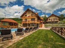 Accommodation Bucin (Praid), Németh Guesthouse