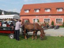 Bed & breakfast Satu Mare, Hintó (Carriage) B&B