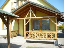 Apartment Balatonboglar (Balatonboglár), BO-42: Vacation home for 6-7 persons