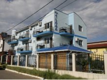 Accommodation Moșneni, Elada Vila