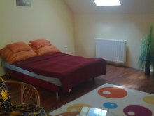 Accommodation Pécs, Éva Apartment
