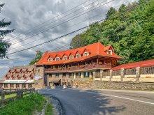 Hotel Golești (Bălilești), Hotel Pârâul Rece