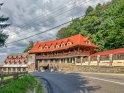 Szállás Hidegpatak Pârâul Rece Hotel