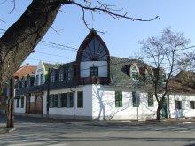 Accommodation Țigăneștii de Criș, Góbé Csárda Guesthouse
