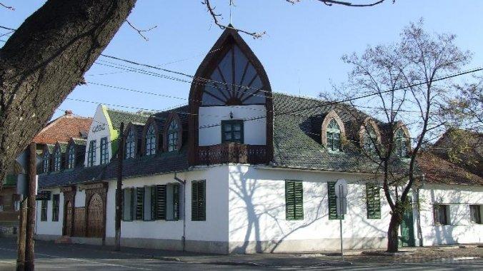 Pensiunea Góbé Csárda Oradea