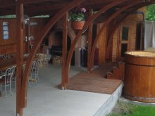 Accommodation Ruștior, Gabriella Guesthouse