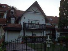 Accommodation Sellye, Erzsébet Apartments
