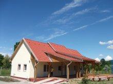 Casă de oaspeți Abádszalók, Casa de oaspeți Kalandpark