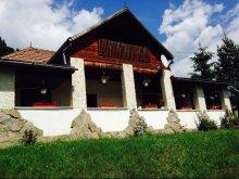Casă de oaspeți Cucuieți (Solonț), Casa de oaspeți Fintu