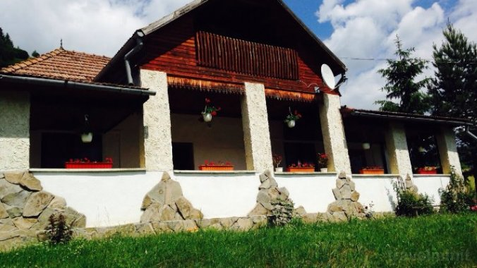 Fintu Guesthouse Poiana Fagului