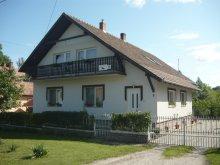 Accommodation Öreglak, Falusi Guesthouse