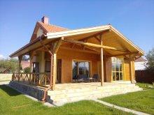 Villa Poieni (Târgu Ocna), Szeptember B&B