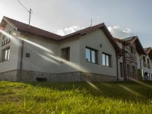 Panzió Zăgriș, Casa Iuga Panzió