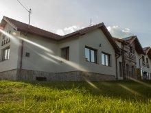 Pensiune Borzești, Casa Iuga