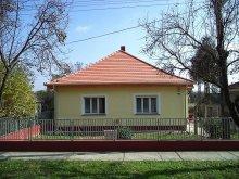 Casă de oaspeți Cserszegtomaj, Casa de oaspeți Amarilisz