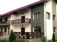 Accommodation Teodorești, Natura Green Guesthouse