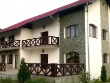 Bed & breakfast Băranu, Natura Green Guesthouse