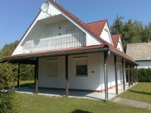 Vacation home Hungary, Judit Apartments
