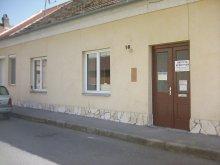 Apartament Orfű, Apartament Hargita