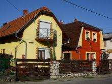 Apartment Borsod-Abaúj-Zemplén county, Csilike Apartment