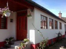 Accommodation Valea Bârluțești, Faluvégi Guesthouse