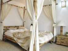 Hotel Izvoru Dulce (Beceni), Conac Bavaria