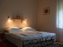 Accommodation Zákányszék, Zsóka Guesthouse