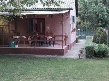 Accommodation Tordas, Nosztalgia Guesthouse
