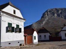 Pensiune Valea Mănăstirii, Pensiunea Ági