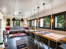 Accommodation Sub Cetate, Piricske Cottage