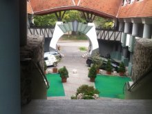 Accommodation Miszla, Hotel Zodiaco