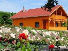 Casă de oaspeți Parádsasvár, Casa de oaspeți Rózsapark