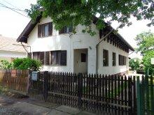 Accommodation Jász-Nagykun-Szolnok county, Partifecske Guesthouse