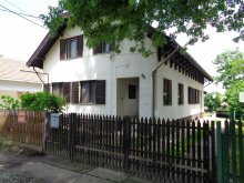 Accommodation Tiszafüred, Partifecske Guesthouse