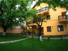 Cazare Valea Seacă (Nicolae Bălcescu), Pensiunea Elena