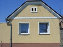 Casă de oaspeți Sopron, Pensiunea Napsugár