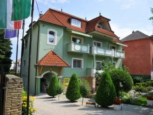 Accommodation Lake Balaton, Guszti Vila