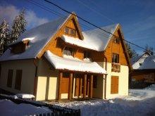Casă de oaspeți Malnaș-Băi, Casa Bogát