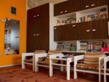 Accommodation Felsőtárkány, Minaret Guestroom