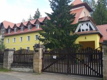 Hotel Erdőtarcsa, Királyrét Hotel